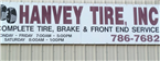 Hanvey Tire and Auto Repair