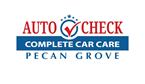 Auto Check Pecan Grove