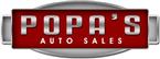 Popas Auto Sales