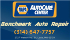 Benchmark Auto Repair