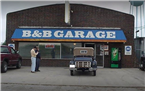 B&B Garage