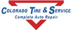 Colorado Tire and Service - Centennial