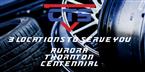 Colorado Tire and Service - Centennial