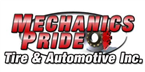 Mechanics Pride Tire and Automotive, Inc.