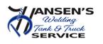 Hansen's Welding Tank & Truck