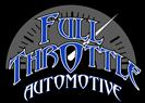 Full Throttle Automotive