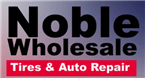 Noble Wholesale Tire & Automotive Repair
