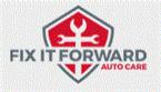Fix It Forward Auto Care Fargo