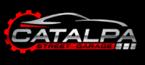 Catalpa Street Garage