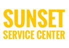Sunset Service Center