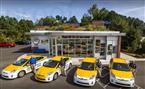 Chapel Hill Tire - Woodcroft Shopping Center