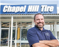 Chapel Hill Tire - Fordham Blvd