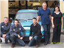 Euro motors team