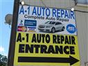A 1 Auto Repair