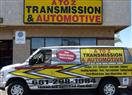 A To Z Transmission and Automotive