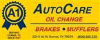 A1 Auto Care Inc
