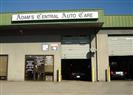 Adams Central Auto Care