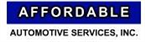 Affordable Automotive Services, Inc.