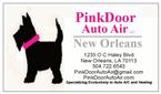 PinkDoor Auto Air