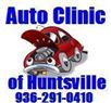 Auto Clinic of Huntsville