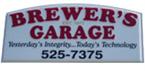 Brewers Garage