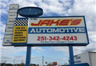 Jakes Automotive Center