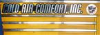 Cold Air Comfort Inc