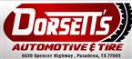 Dorsett's Automotive & Tire