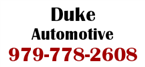 Duke Automotive