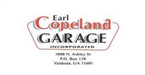 Earl Copeland Garage Inc