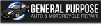 General Purpose Auto and Motorcycles