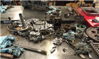 Transmission Repair Plainfield, IL