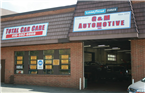 G and M Automotive Sales and Service