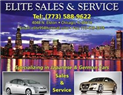 Elite Sales and Service Inc