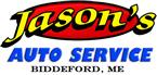 Jasons Auto Service
