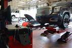 Hi-Tech Automotive