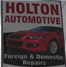 Holton Automotive