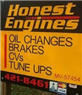 Honest Engines Auto Repair