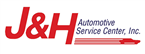J & H Automotive Services Center