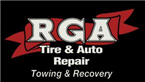 RGA Tire and Auto Repair