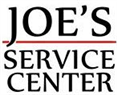 Joes Service Center