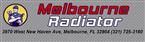 Melbourne Radiator
