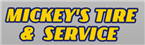 Mickeys Tire and Service Center