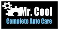 Mr. Cool's Complete Automotive Repair