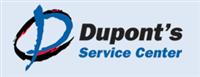 Dupont's Service Center