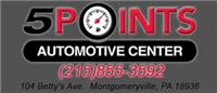 5 Points Automotive