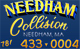 Needham Collision