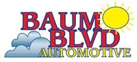 Baum Blvd Automotive