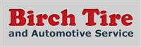 Birch Tire and Auto Service