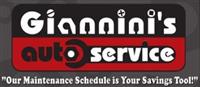 Giannini's Auto Service
